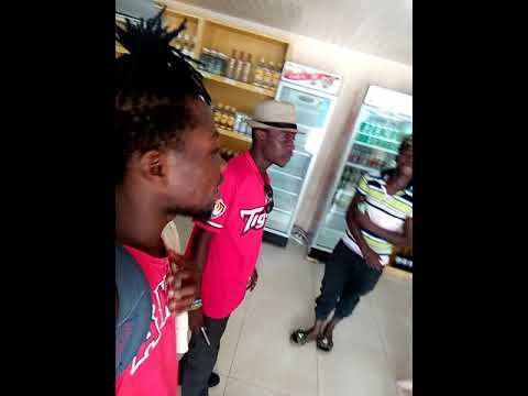 Ghana immigration shops for 4mula for performing#S3k3t3 @thier party.  Wacth@Borko TV 📺