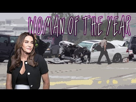 Woman Of The Year (2 Drink Minimum)