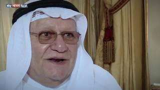 رجل الأعمال البحريني فاروق المؤيد ضيف
