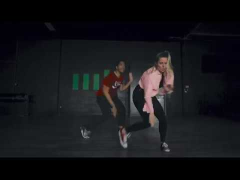 KRANIUM - LAST NIGHT - Choreography By Laure Courtellemont - Filmed & Edited By Zurisaddaicjr