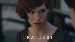 Tanskalainen tyttö - Traileri - Suomi (HD)