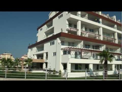 Holiday in Turkey - Babylon Rentals