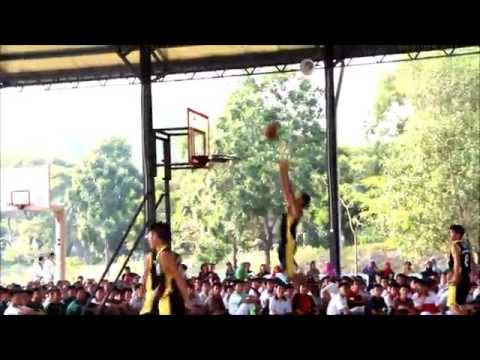 SMK BU3- Hari Koko: Basketball Performance