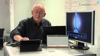 Lindy VGA Adapter für VGA Monitor am HDMI Ausgang(Der HDMI-Stecker ist praktisch. Über den kompakten Stecker werden Video und Audio in digitaler Qualität übertragen. Notebook, Tablet und sogar Smartphone ..., 2014-09-28T13:23:07.000Z)