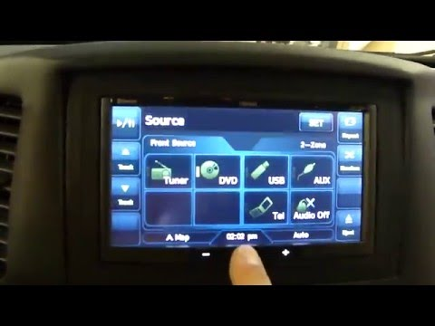 2007 Jeep Grand Cherokee Stereo System By Superior Systems
