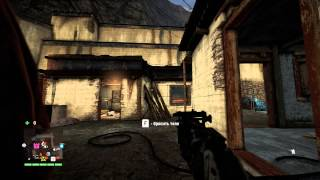 Far Cry 4 Крепость Пэйгана захват