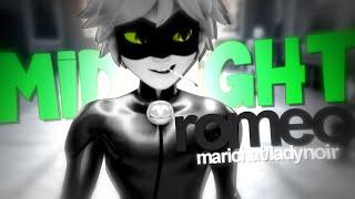 「M♥P」Midnight ROMEO | ladynoir/marichat MEP