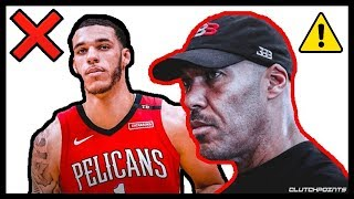 Why the Lonzo Ball Trade IS TERRIBLE for the Pelicans!! (Lonzo Might Be Traded Again!)
