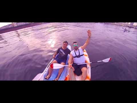 Sport Nautique D'alger sur Canoe Kayak