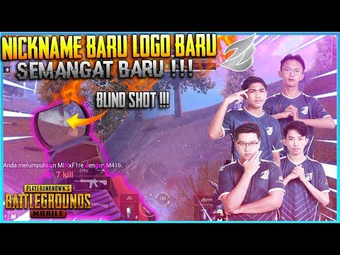 NICKNAME BARU RAHMAD AUTO ON FIRE MVP 20 KILLS !! PUBG MOBILE INDONESIA