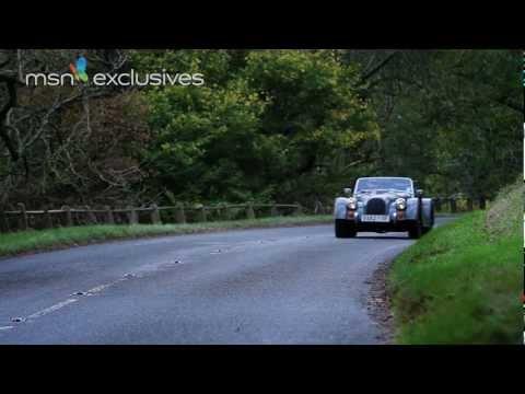 Morgan road test