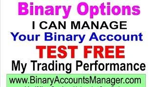 1 Hour Binary Options Trading Strategy/ 2 Hour Binary Options Trading Strategy
