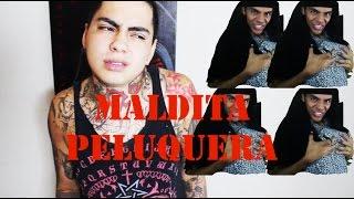 MALDITA PELUQUERA - NICOLAS ARRIETA