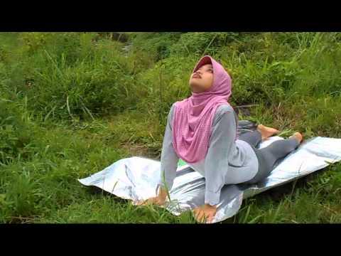 Download Video Tutorial Senam Yoga