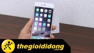 Đánh giá nhanh iPhone 6 Plus | www.thegioididong.com