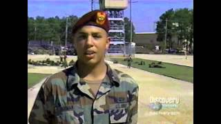 82nd Airborne - Discovery Channel