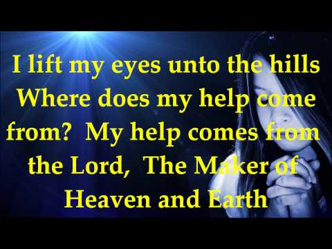 Casting Crowns - Praise You In The Storm - Lyrics - Acoustic