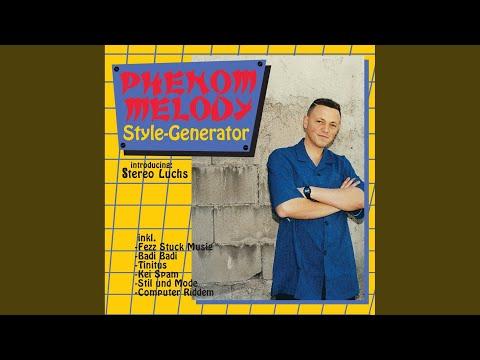 Style-Generator
