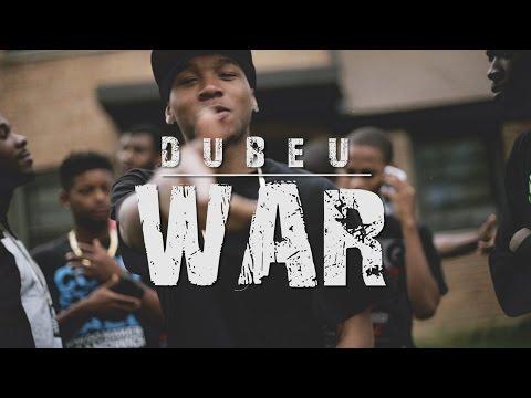 DUBEU - Ready For War