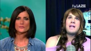 """Stephanie Crowder"" Joins Dana Loesch"