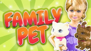 Barbie - The Family Pet | Ep.41