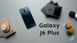 Samsung Galaxy J6 Plus - czy warto? Wrażenia | Robert Nawrowski