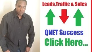 Qnet Review|Valuable Tips On How Succeed Quick In Your Qnet Business