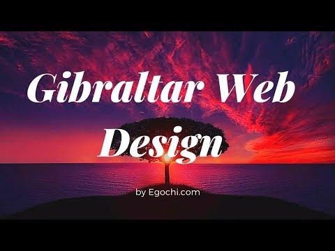 Gibraltar Web Design