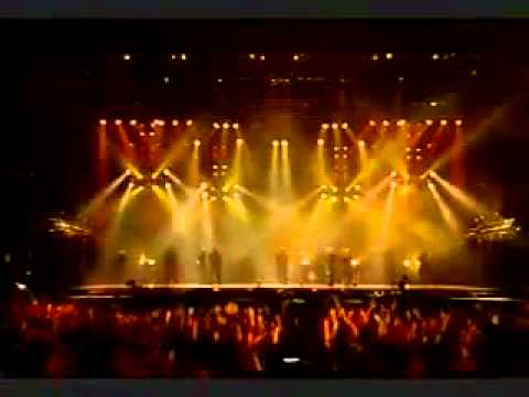 [shinhwa] first live concert - Never come to me + Jam#1
