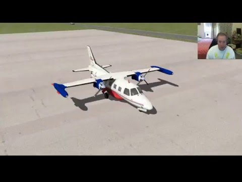 X-Plane Adventures: 1O2