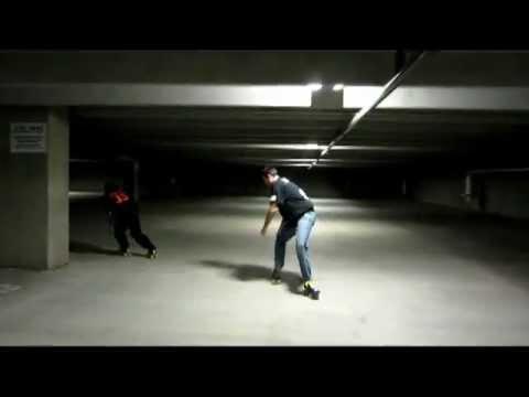 Fun Skating in San Diego