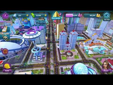 My City - Entertainment Tycoon - Apps on Google Play
