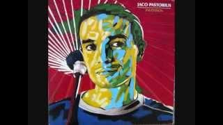 Jaco Pastorius - Invitation