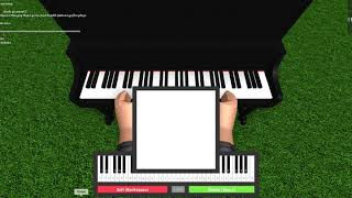 How to play Fur Elise, Still D.R.E. and Lucid Dreams on ROBLOX Piano!