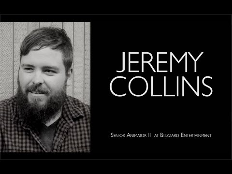 Interview with Jeremy Collins (Senior Animator)