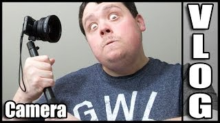 My Favorite VLOG Camera : HD Hat Sony Cyber-shot DSC-WX80