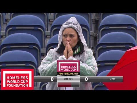 Full Match: India vs. Mexico (Women's), Sept 16