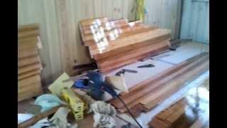 Scamp 179 Build 002