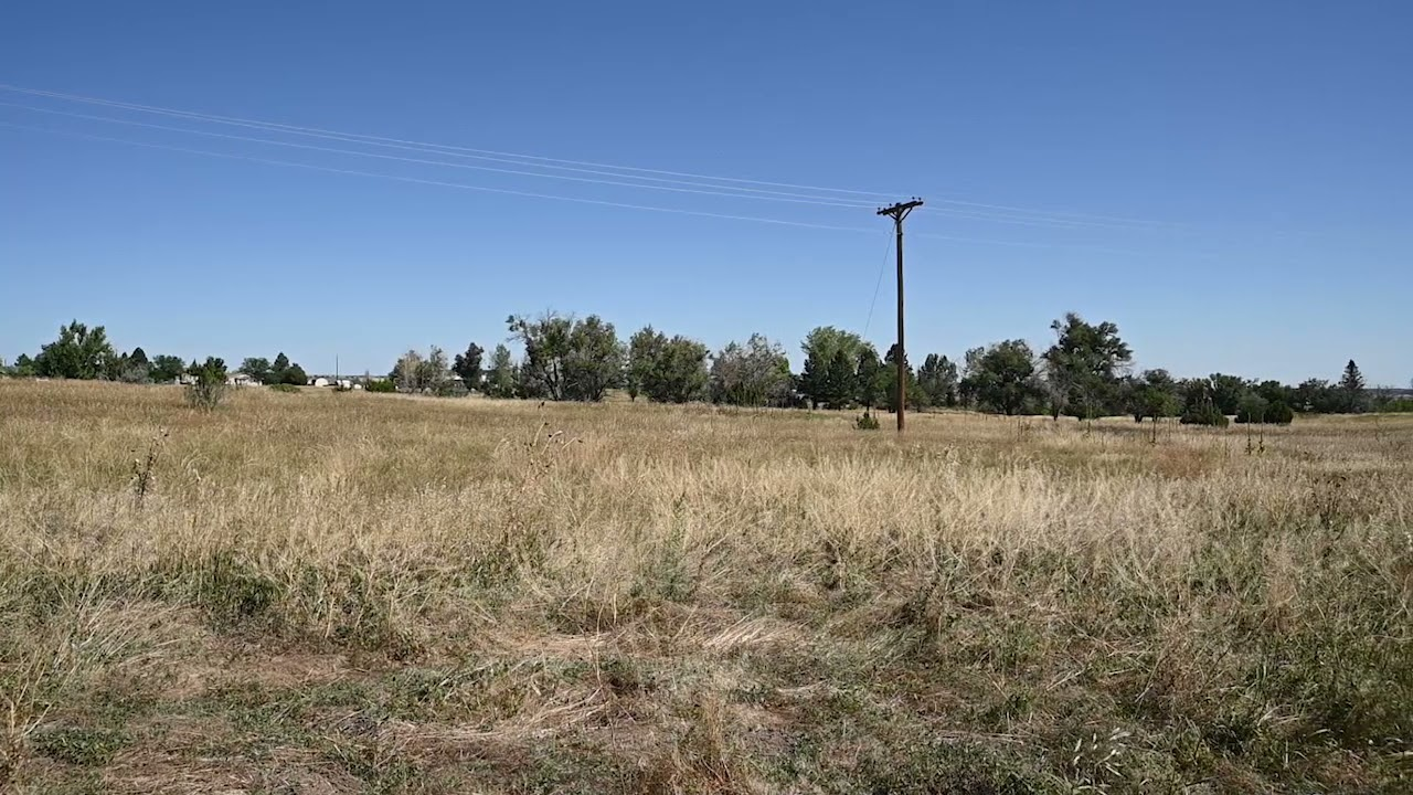 0.21 Acres – With Power! In Colorado City, Pueblo County CO