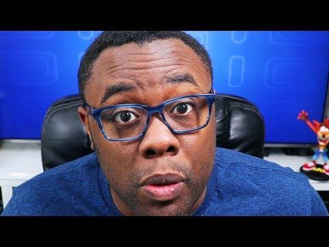 HELP ME! Pick My New Glasses 2018 (Black Nerd)