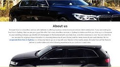 Corporate Limo Hire Sydney