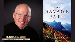 David Savage, The Savage Path