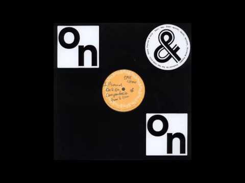 Sraw & East - On & On (Full Album)
