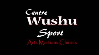 intro HD centre wushu sport / kung fu grenoble