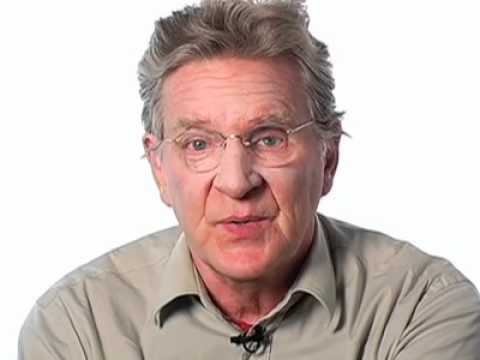 Robert Thurman: Selflessness