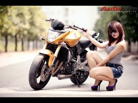Best Honda Hornet Motorcycles Exhaust Sound At Fly By At In The World