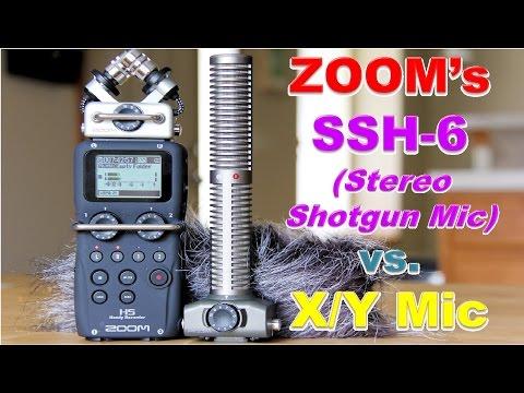 Zoom xyh-5, SGH-6, SSH-6