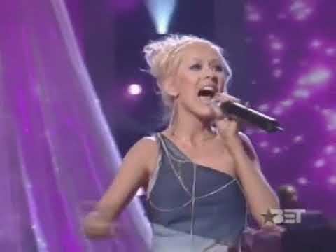 christina-aguilera---run-to-you---live-bet-awards-[tribute-to-whitney-houston]---2001
