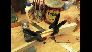 Neck Scarf Joint