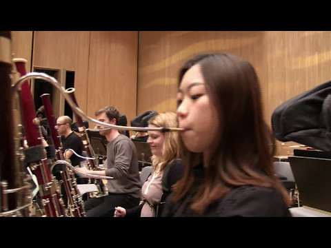 Helsinki meets Hannover with conductor Eiji Ōue